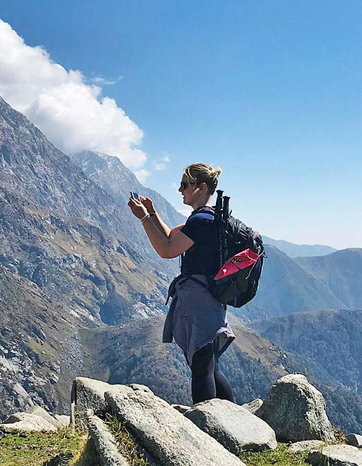 Day Hikes & Treks
